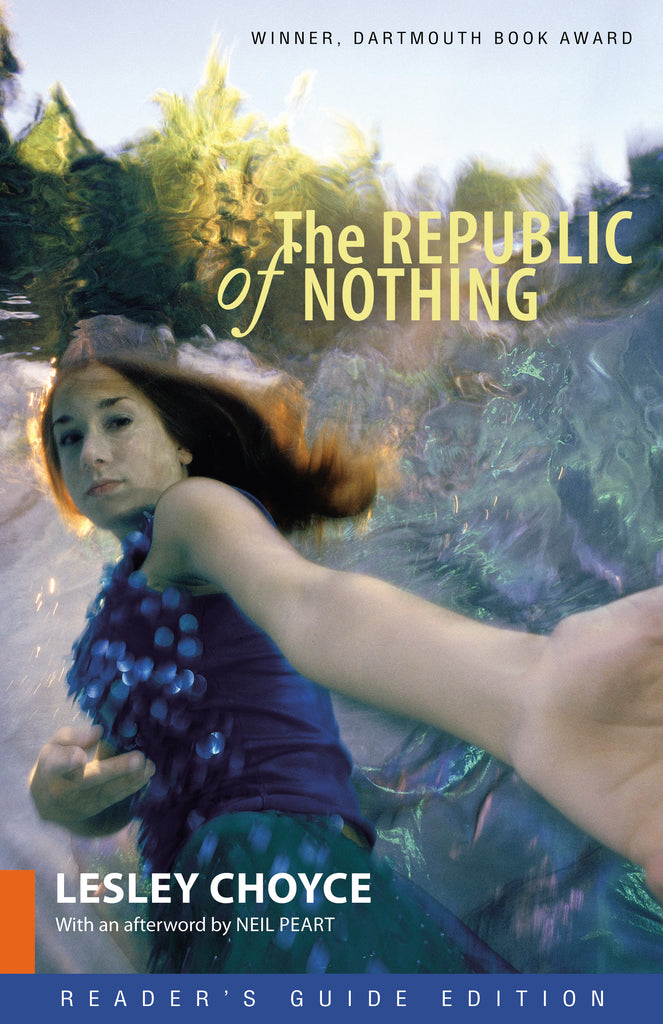 The Republic of Nothing (eBOOK)