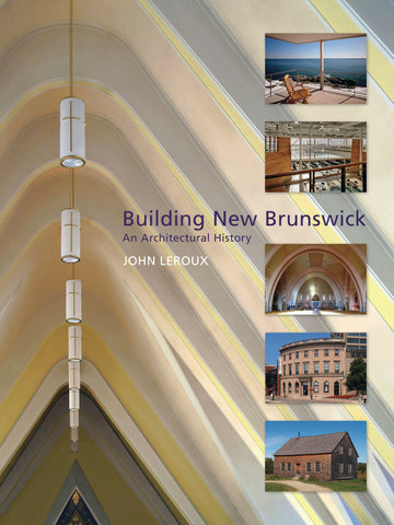 Building New Brunswick (eBOOK)