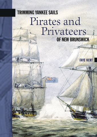 Trimming Yankee Sails (eBOOK)