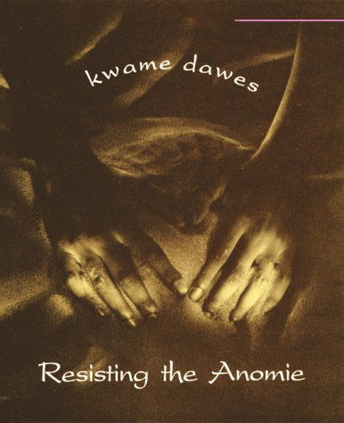 Resisting the Anomie