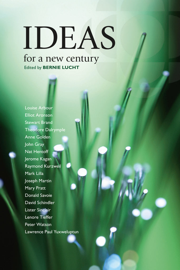 Ideas for a New Century (eBOOK)