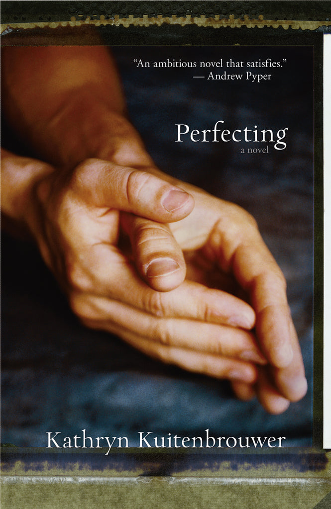 Perfecting (eBOOK)