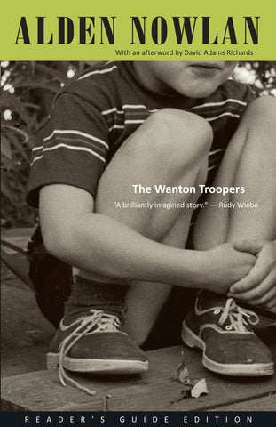 The Wanton Troopers (eBOOK)
