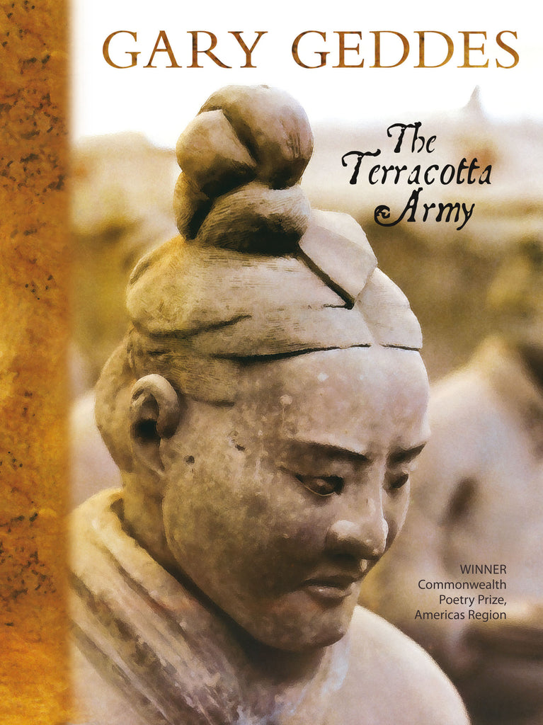 The Terracotta Army (eBOOK)
