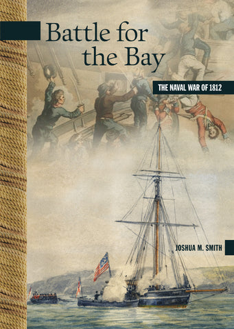Battle for the Bay (eBOOK)