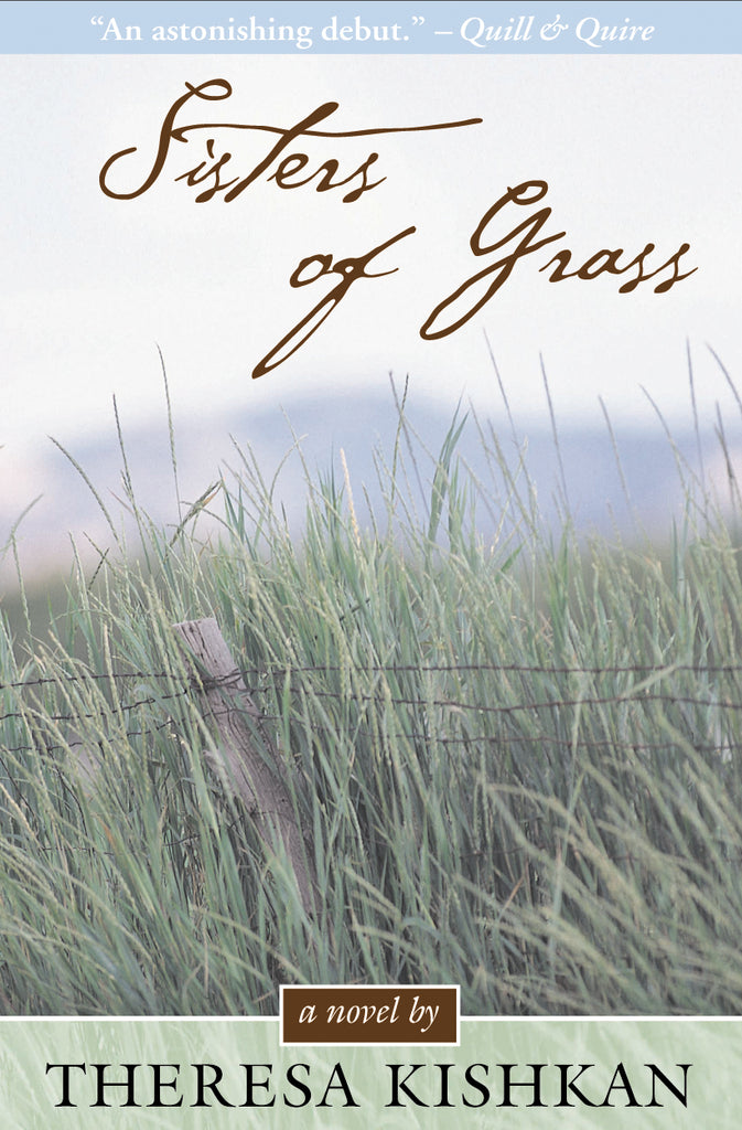 Sisters of Grass