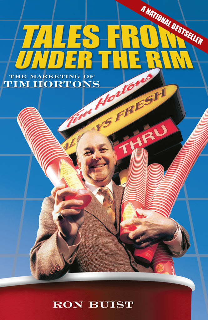 Tales from Under the Rim (eBOOK)