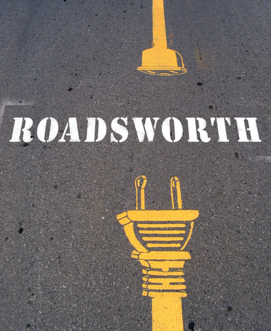 Roadsworth