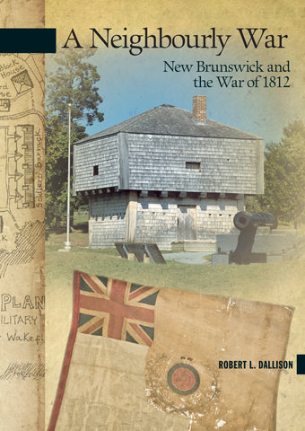 A Neighbourly War (eBOOK)