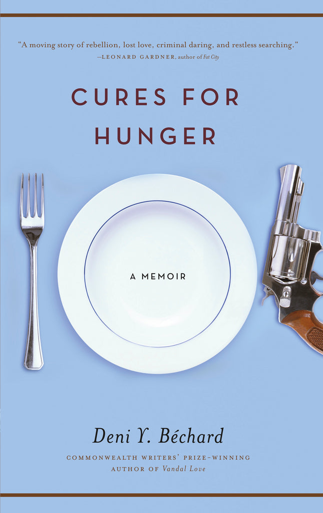 Cures for Hunger (eBOOK)