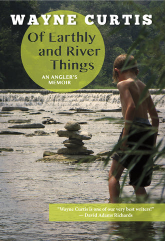 Of Earthly and River Things
