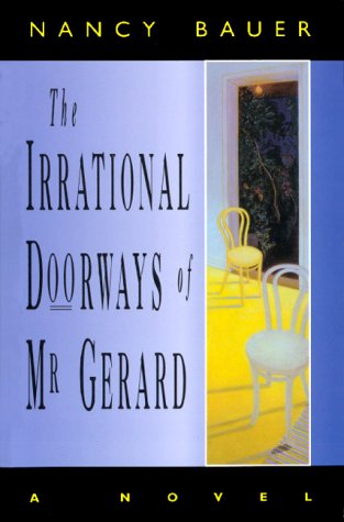 The Irrational Doorways of Mr. Gerard