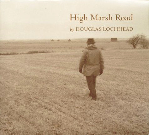 High Marsh Road