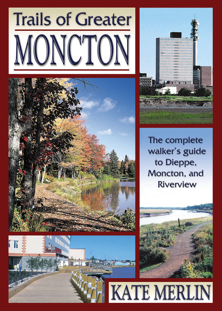 Trails of Greater Moncton