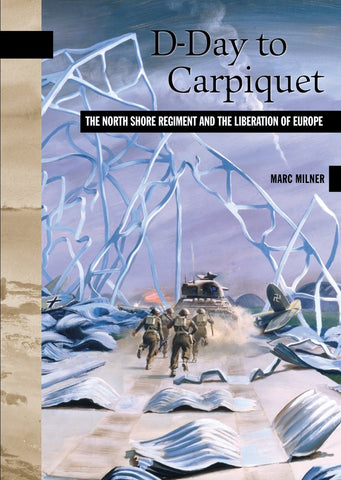 D-Day to Carpiquet (eBOOK)