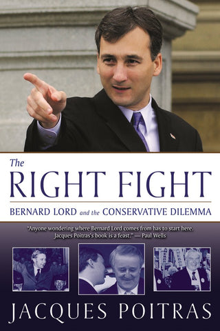 The Right Fight (eBOOK)