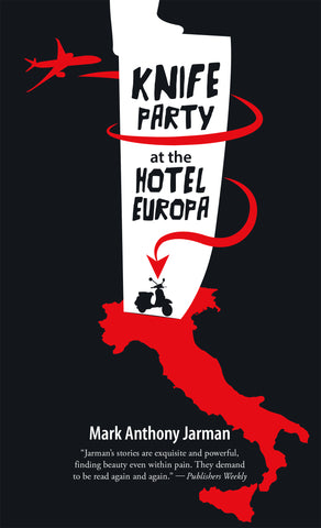 Knife Party at the Hotel Europa