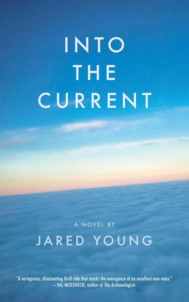 Into the Current (eBOOK)