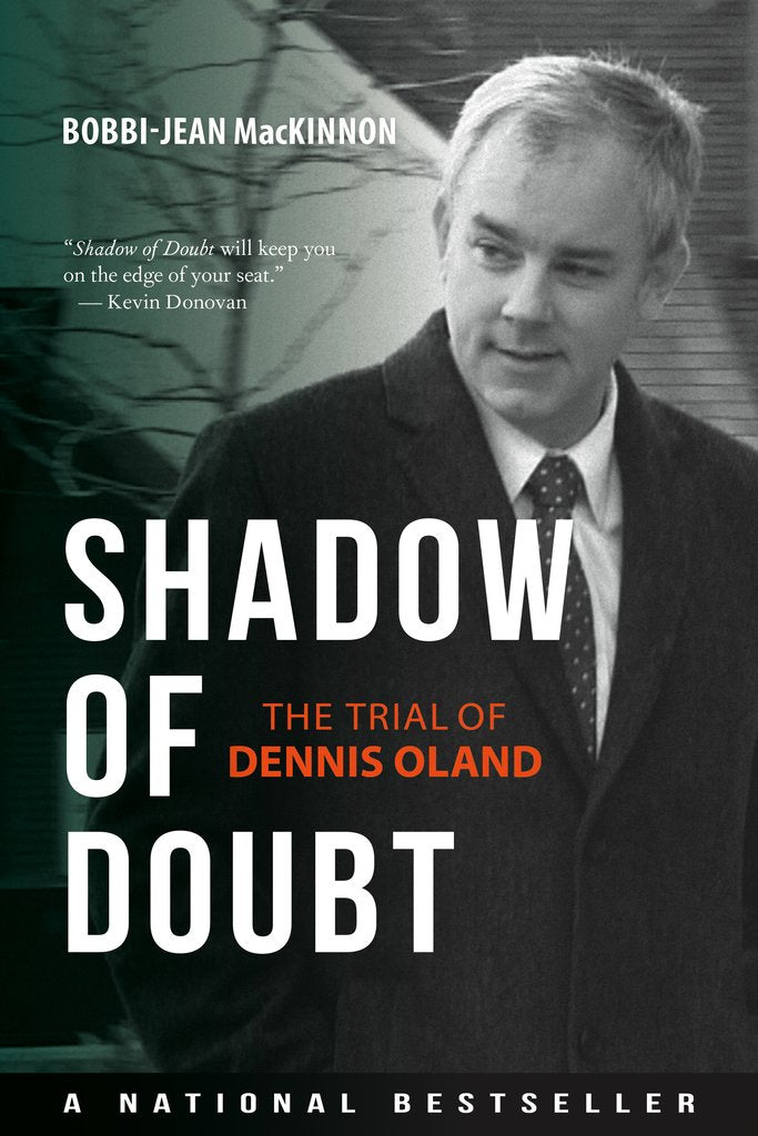 Shadow of Doubt (eBOOK)