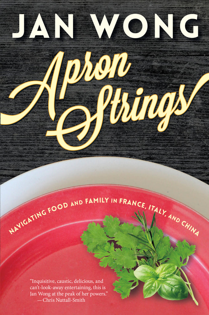 Apron Strings (eBOOK)
