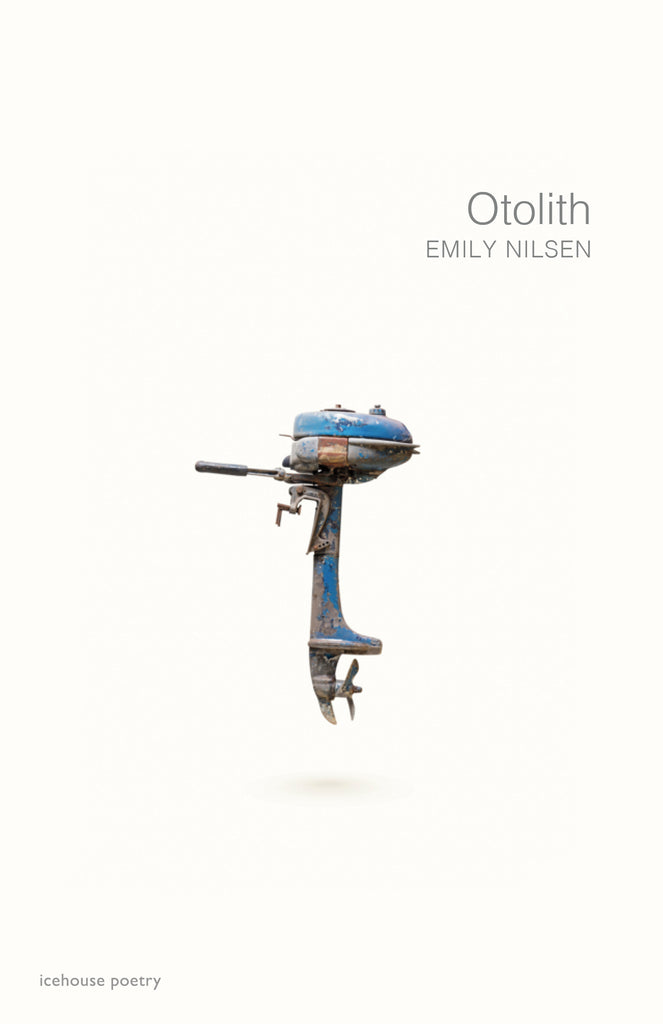 REVIEW: OTOLITH | BY EMILY NILSEN
