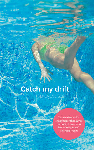 Catch My Drift (eBOOK)