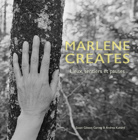 Marlene Creates (French)