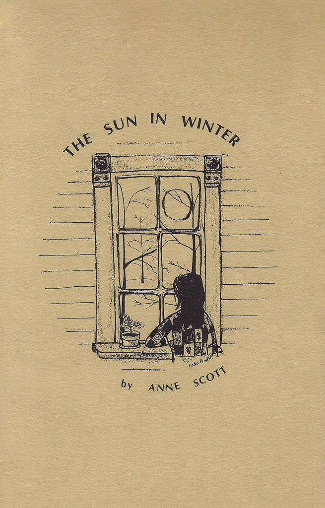 The Sun in Winter