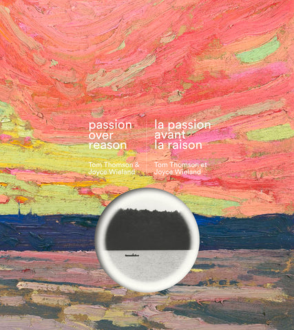 Passion over Reason / la passion avant la raison