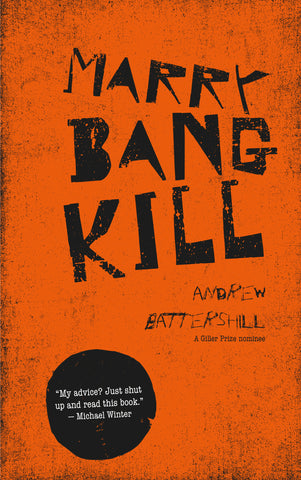 MARRY, BANG, KILL (eBOOK)