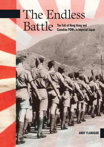 The Endless Battle (eBOOK)