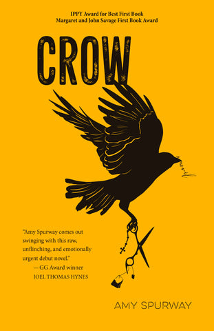 Crow (eBOOK)