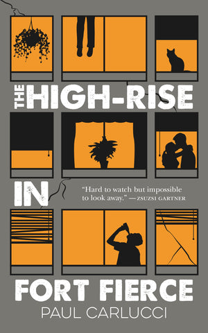 The High-Rise in Fort Fierce (eBOOK)