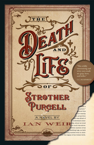The Death and Life of Strother Purcell (eBOOK)
