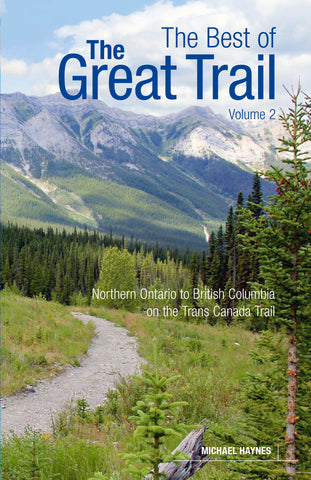 The Best of The Great Trail, Volume 2