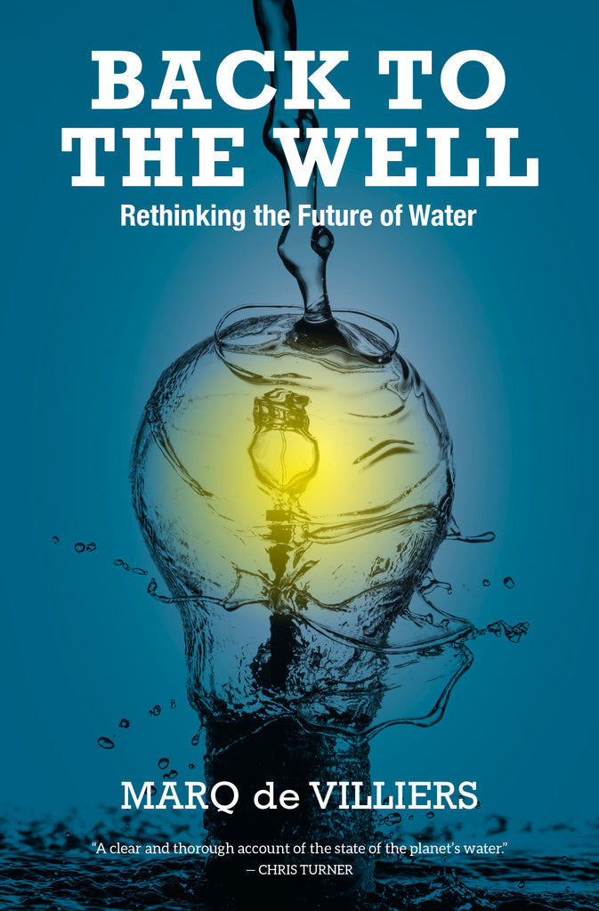 Back to the Well (eBOOK)
