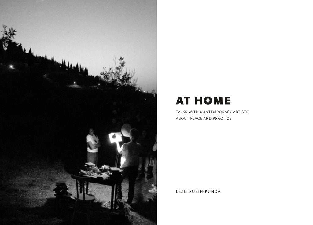 At Home (eBOOK)