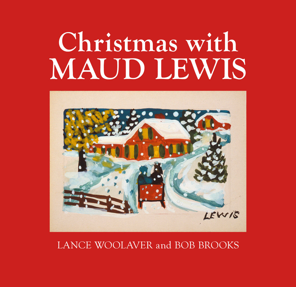 Christmas with Maud Lewis (eBOOK)