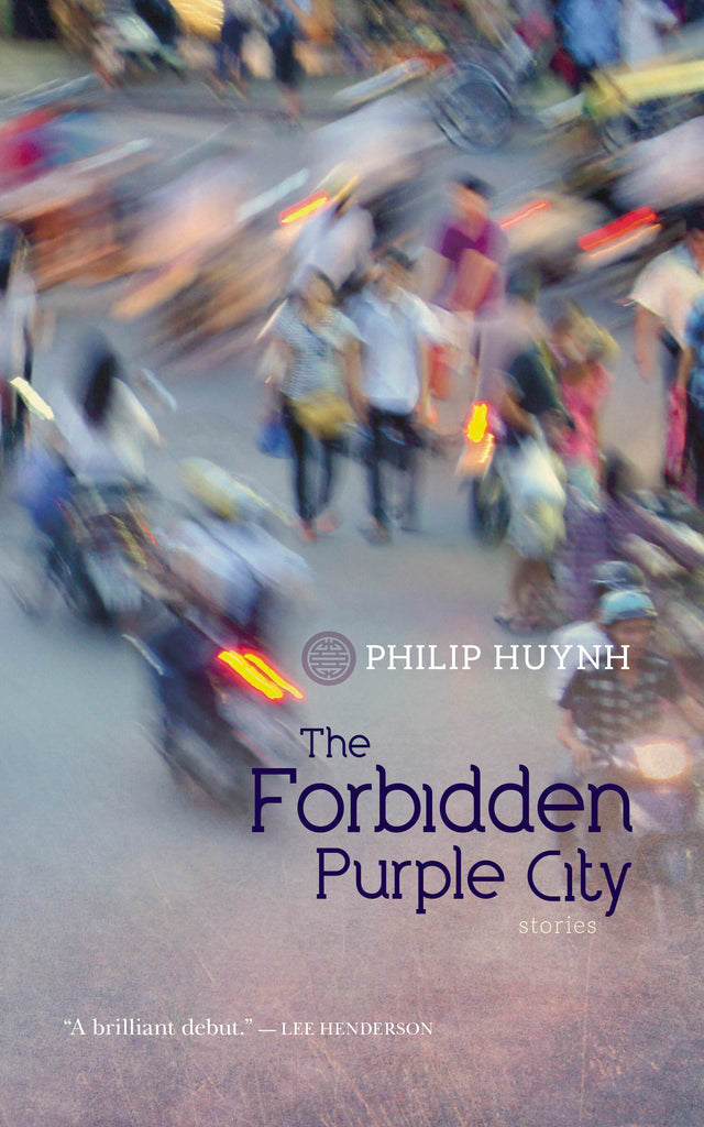 The Forbidden Purple City (eBOOK)