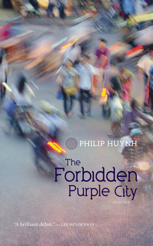 The Forbidden Purple City