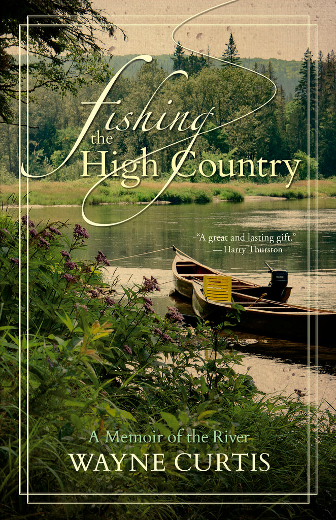 Fishing the High Country (eBOOK)