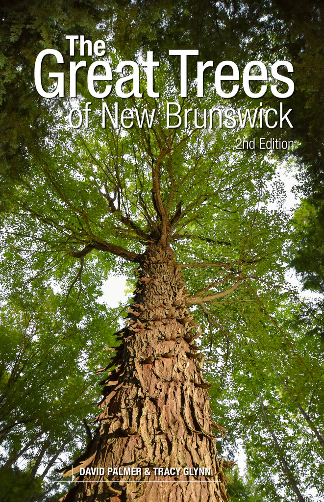 The Great Trees of New Brunswick, 2nd Edition