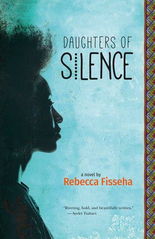 Daughters of Silence (eBOOK)