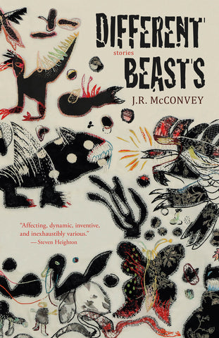 Different Beasts (eBOOK)