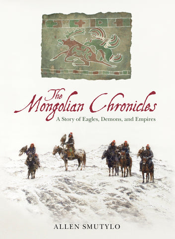 The Mongolian Chronicles (eBOOK)