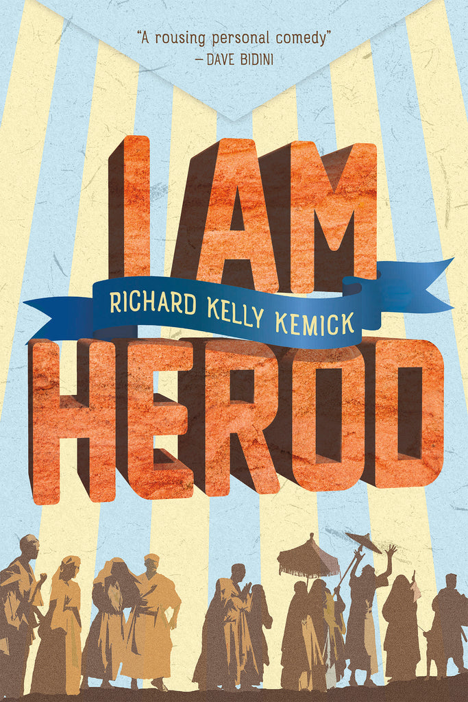 I Am Herod (eBOOK)