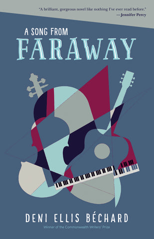 A Song from Faraway