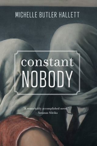 Constant Nobody (eBOOK)