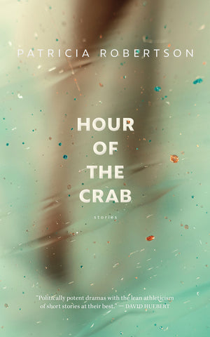 Hour of the Crab (eBOOK)