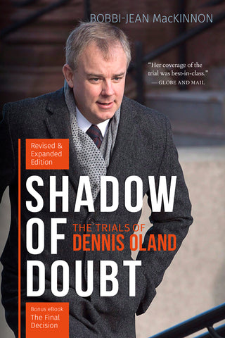 Shadow of Doubt (Revised and Expanded Edition)